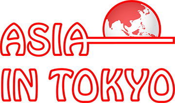 ASIA IN TOKYO
