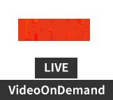 J:COM LIVE VideoOnDemand