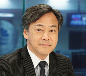 田嶋 智太郎
